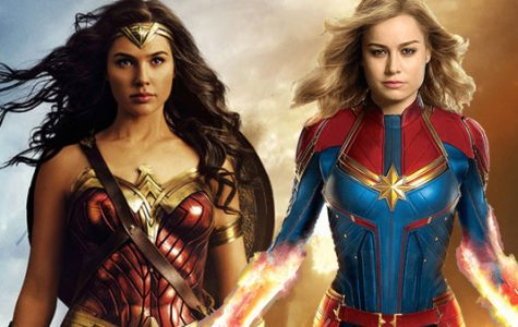 Wonder Woman vs. Captain Marvel: Who Has the Better Super Heroine Movie?