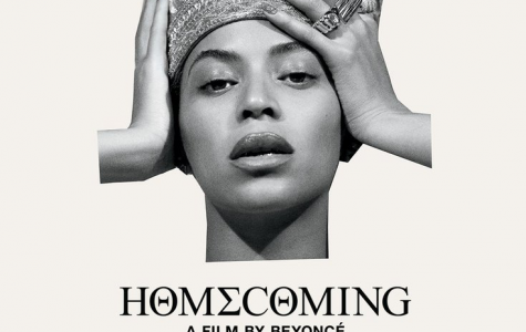 Beyonce's Netflix: Homecoming