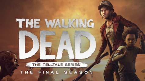 The Satisfying Conclusion of the 'Walking Dead' Video Game Franchise