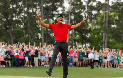 Tiger Woods: The Ultimate Redemption Story