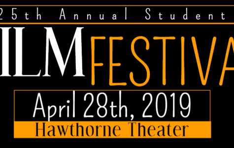 SFA Heads to Hawthorne Theatres for 25th Annual Film Festival