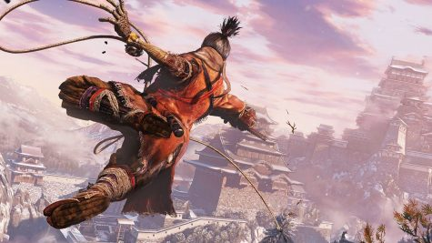'Sekiro: Shadows Die Twice' strays from From Software's norms