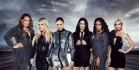 Total Divas Returns with Season 9