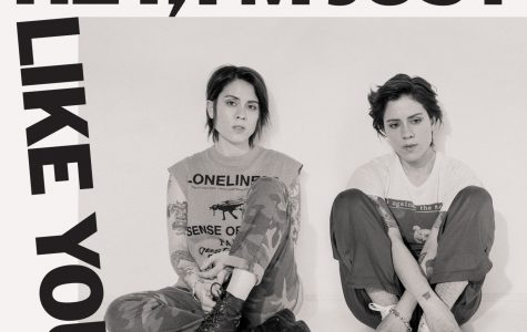 Teen angst makes a comeback in Tegan and Sara's new album