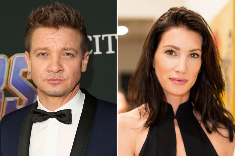 Jeremy Renner and Ex Sonni Pachecos Heated Legal Battle