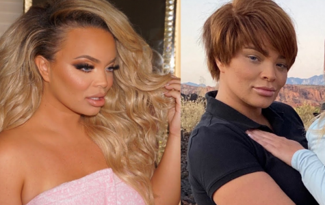 Vlogger Trisha Paytas comes out Transgender: Here's what the LGBT community has to say