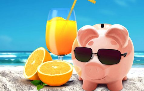 How to Spring Break on a budget