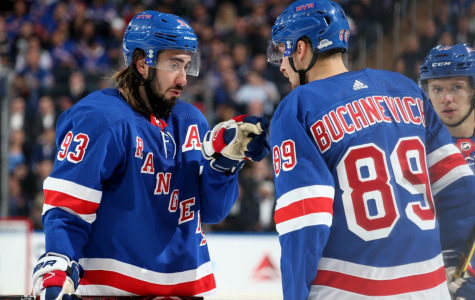 New York Rangers Season Preview: Is the rebuild over?