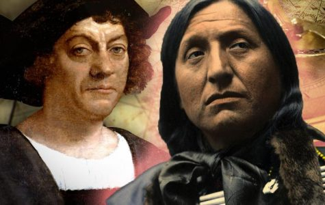 US cities and states are increasingly renaming Columbus Day to Indigenous Peoples' Day
