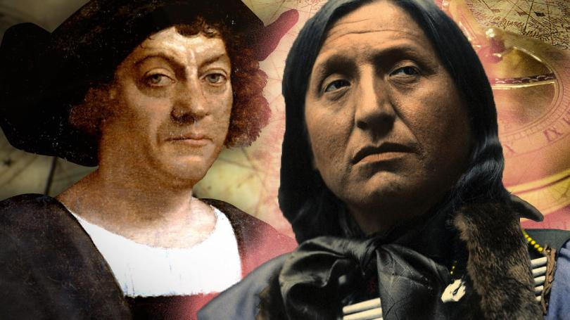 'Columbus Day' has to change