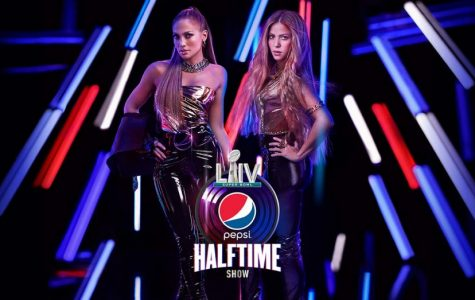 JLO and Shakira secure Super Bowl halftime show