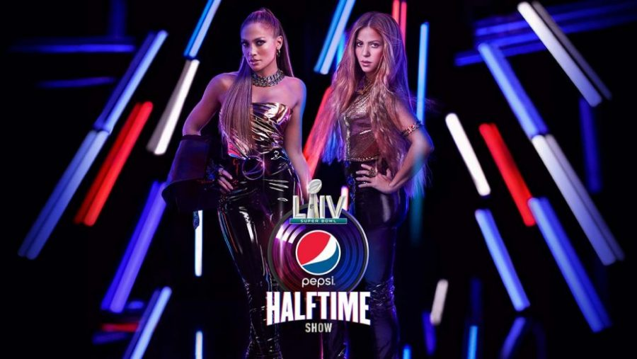 JLO+and+Shakira+secure+Super+Bowl+halftime+show