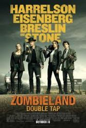 Zombieland makes a comeback but with less of the goofy magic