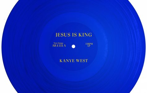 "Kanye West Releases His 9th Studio Album Titled ""Jesus is King"""