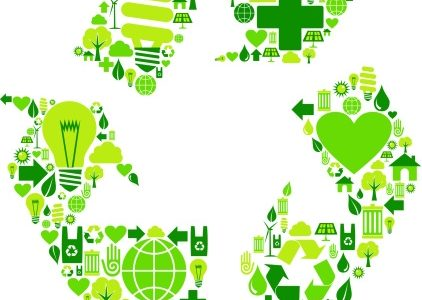 Think Green: Staying Sustainable as a Student