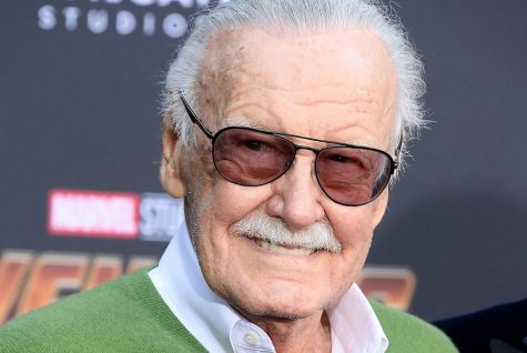 A Year Since the Death of Stan Lee