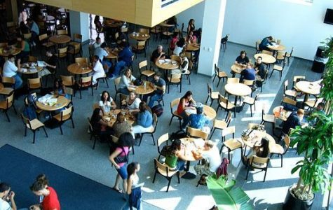 Where to eat at WPU: campus dining ranked best to worst