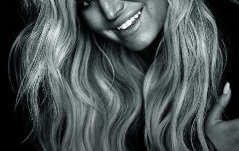 Jessica Simpson Opens Up In Her New Book