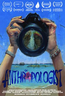 The Anthropologist makes students aware of climate change