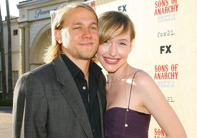 Charlie+Hunnam%27s+Views+on+Marriage+and+How+Stars+like+Shakira+Can+Relate