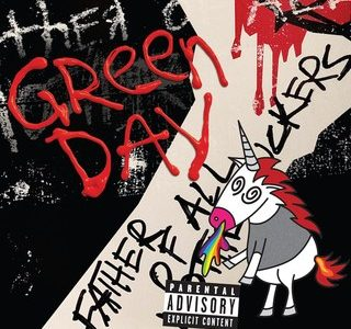 Green Day fires back with