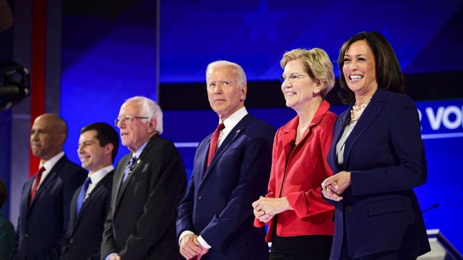 Evaluation of the ninth Presidential primary debate