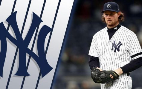 Cole in December: The Yankees Offseason