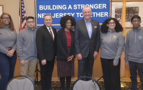 "Governor Murphy Announces ""Garden State Guarantee"" Program at William Paterson University"