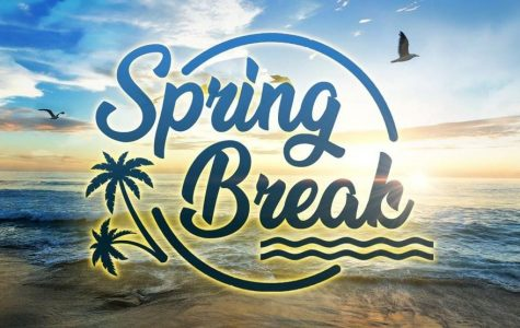 Tips for spring break