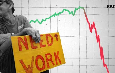 COVID-19 Causes Record Unemployment Surge