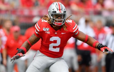 Post Free-Agency NFL Mock Draft
