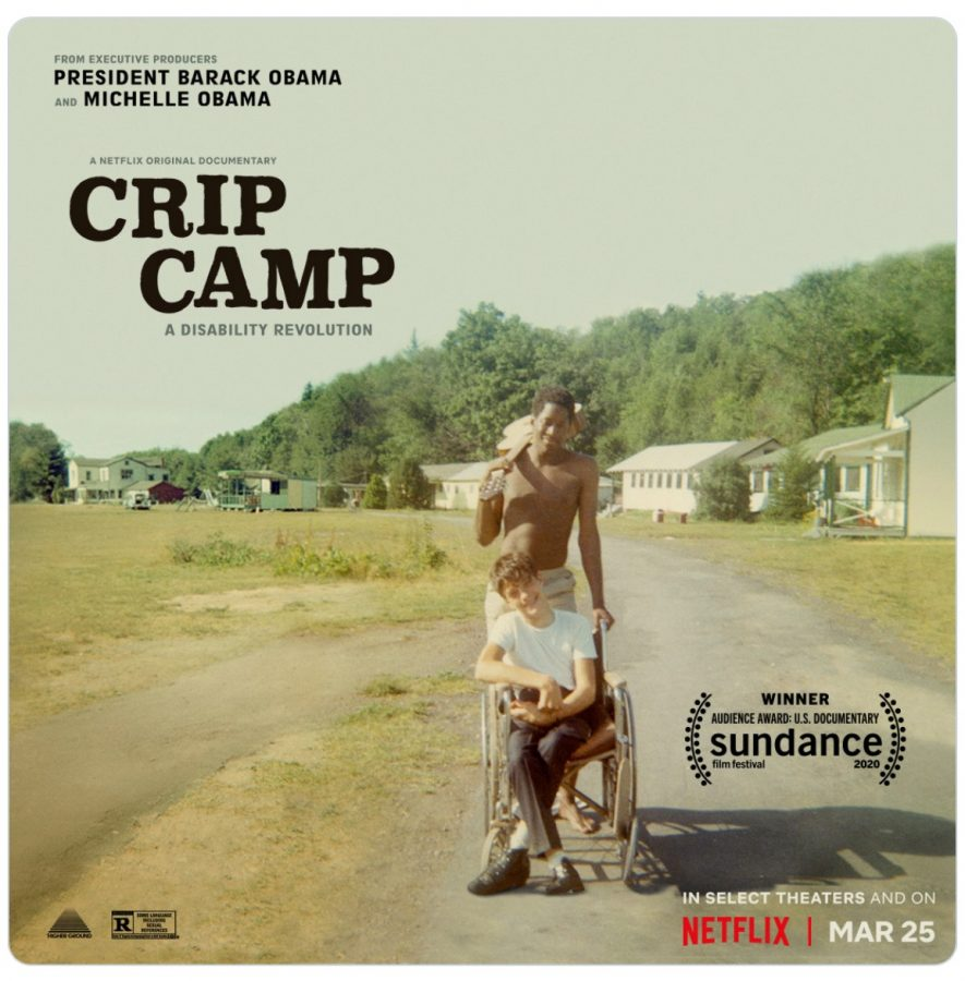 """""""Crip Camp"""" Review: A look into American disability rights in the 70s"""