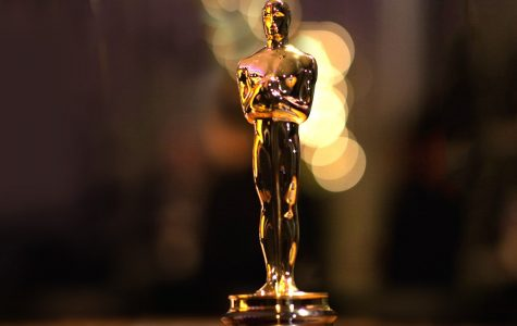 Oscar Statuette, Photo Date: August 18, 2015 / Photo. Courtesy of, The Academy.