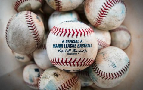 MLB is in the works of still having a season