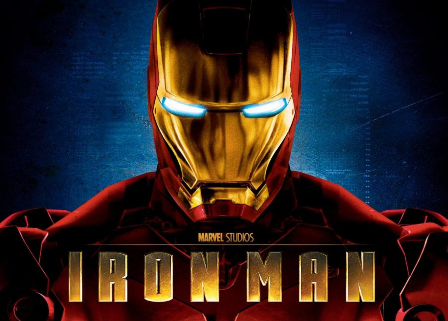 Retro Reviews: Iron Man (2008)