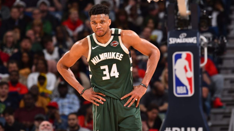 Antetokounmpo meets with Bucks Ownership to discuss future