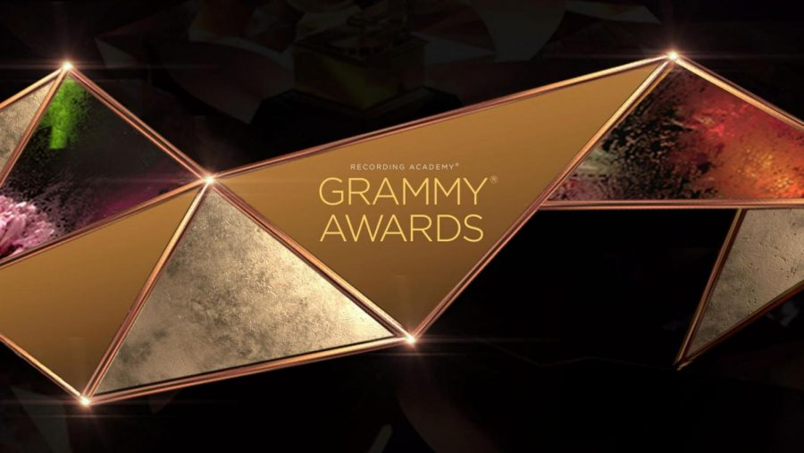 Credit: Recording Academy, GRAMMYS