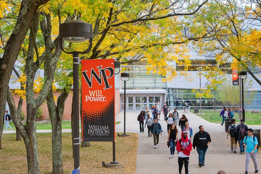 Credit: William Paterson University's Twitter