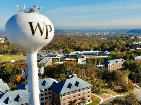 The Financial Impact of COVID-19 on William Paterson University