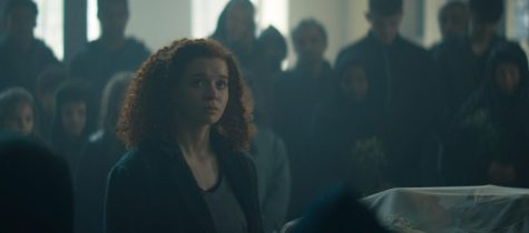 """Karli Morgenthau (Erin Kellyman) in """"The Falcon and The Winter Soldier"""" Image Credit: Marvel Studios"""